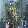 租用外墙玻璃/维修外墙/安装玻璃