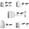 家用空调清洗_上哪找满意的西安美的家用空调维修安装服务