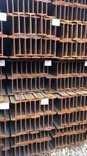 都匀工字钢批发价 轻型工字钢 贵州钢友图片
