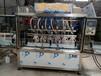 伺服式洗衣液灌裝機、全自動沐浴乳灌裝設備、洗化用品灌裝機械