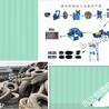 山东废旧轮胎破碎机生产厂家耐用的破碎设备
