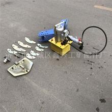 山東專業制造液壓彎排機 立彎平彎彎曲機圖片