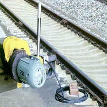 現貨鋼軌打磨機 鐵路鋼軌打磨機圖片