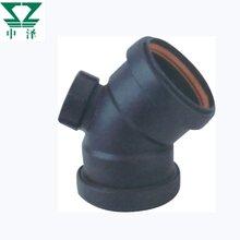 郑州HDPE静音排水管生产厂家-品质好的柔性承插HDPE静音排水管服务商