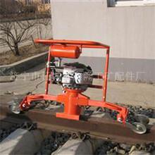 鋼軌打磨機供應商 鐵路鋼軌打磨機 鑫隆圖片