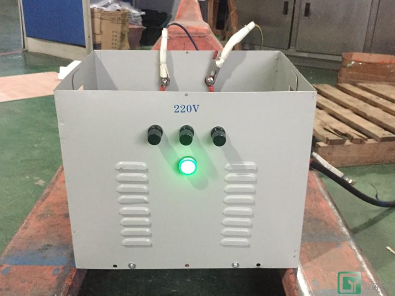 行灯变压器供货厂家-公盈电气_信誉好的行灯变压器公司