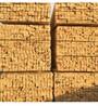 建筑木方工地材料木方 松木木方 高品质工程 名和沪中