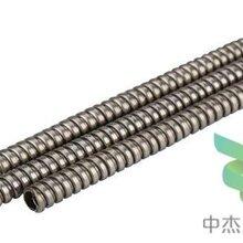 烟台双扣金属软管