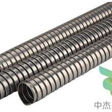 双扣不锈钢金属软管生产厂家