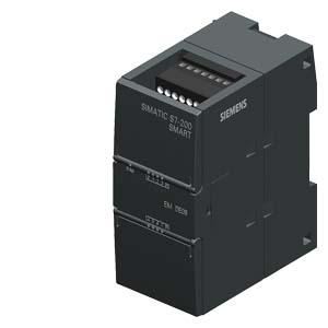 西门子S7-200SMART模块EM DT08