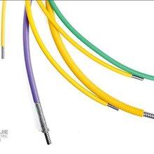大连激光器光纤铠甲管价格