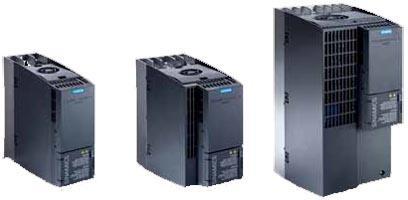 西门子MM430变频器6SE6430-2UD42-0GB0