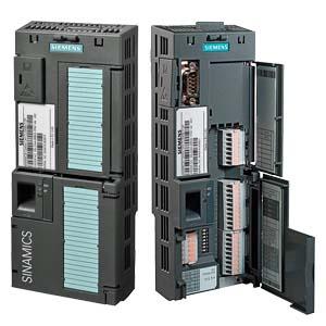 西門子S120節制器模塊6SL3054-0EF01-1BA0