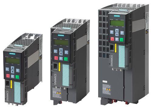 西門子S120節制器模塊6SL3210-1SE22-5UA0