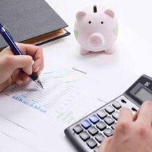 财务记账代理