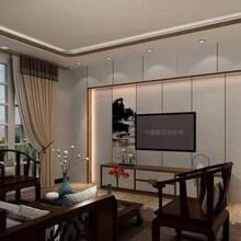 南昌环保墙咖生产厂家 竹炭轻奢布艺防水墙咖图片