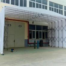 菏泽热门电动推拉雨蓬厂 电动推拉雨蓬 免费测量图片