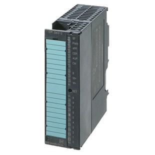 西门子S7-300CPU313C中央控制单元