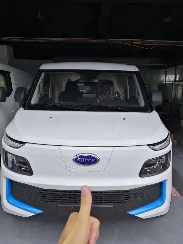 致力于新能源纯电动货车与出售业务比市面价更低