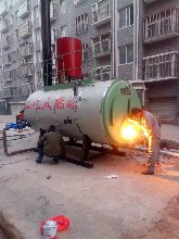 北京迷你蒸汽发生器