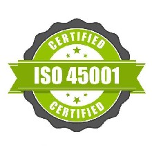 扬州ISO45001认证哪家好 一站式服务图片