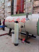 专业制造卧式燃气锅炉厂