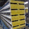 铜仁岩棉夹芯板经销商 彩钢岩棉夹芯板 厂家
