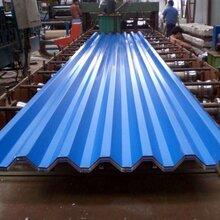 湖南屋面彩钢板性能可靠图片