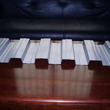 彩钢板YX51-410-820型 压型彩钢板 现货现供 久亚发图片