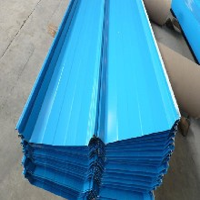 彩钢板YX51-410-820型 波纹板 厂家直销 久亚发图片