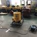 安徽廠家供應瀝青膠灌縫機-山東小型瀝青灌縫機專業供應