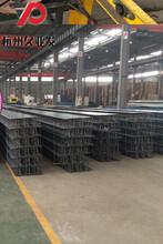 楼承板的规格 燕尾式缩口楼承板 现货现供图片