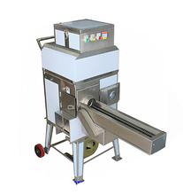 鮮玉米脫粒機,產量大效率高,甜玉米脫粒設備價格廠家圖片