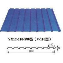 波纹板彩钢波浪板,河南波浪板制作精良图片