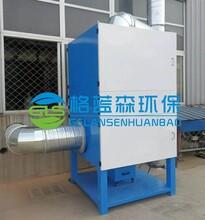 晋中焊烟除尘器生产厂家 焊烟净化器图片