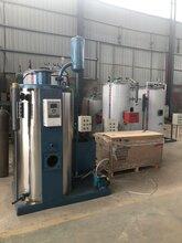 沧州特价立式燃油气蒸汽发生器图片