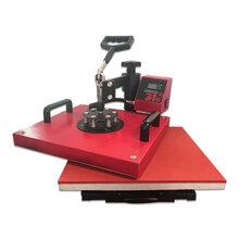 温州全新印衣服机器 印衣服机器 数字化控制 出口欧美