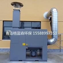 漯河焊烟除尘器生产商 焊烟净化器 质保一年图片