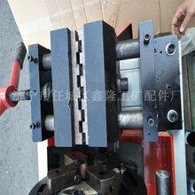 钢筋直螺纹滚丝机规格 钢筋套丝机 鑫隆