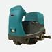 物業企業使用洗地機掃地車的幾大優點