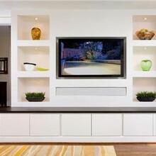 贺州优质竹炭电视机柜定制 电视机柜图片