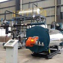 德陽蒸汽鍋爐生產