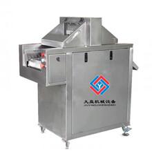 牛排斷筋機牛肉里脊肉嫩化機設備544針斷筋設備參數圖片
