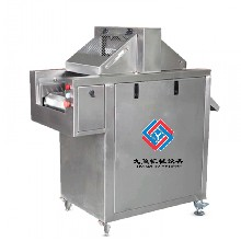 牛排断筋机牛肉里脊肉嫩化机设备544针断筋设备参数图片