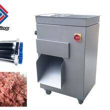 自动肉丝肉片机优质切肉机价格品牌/厂商图片