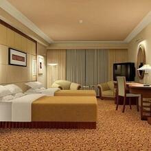 威海优质酒店会所家具定制 家具图片