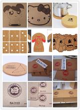 专业定制包装盒软木垫耐摔防震高档图片