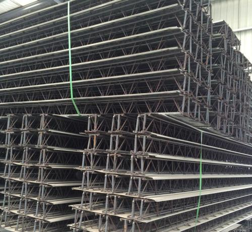 玉林0.7-1.2mm钢筋桁架楼承板TD2-170