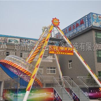 郑州供应大型游乐设施哪个品牌好 大型游乐设施