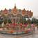 郑州小型公园旋转木马儿童转马加工厂